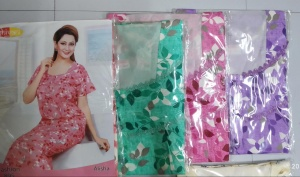 Alisha Vol 895  Nightewar Manufacturer 4 Pcs Catalog