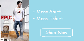 Mens Tshirt Shirts Manufacturer