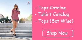Tops Tshirt Manufacturer Wholesaler