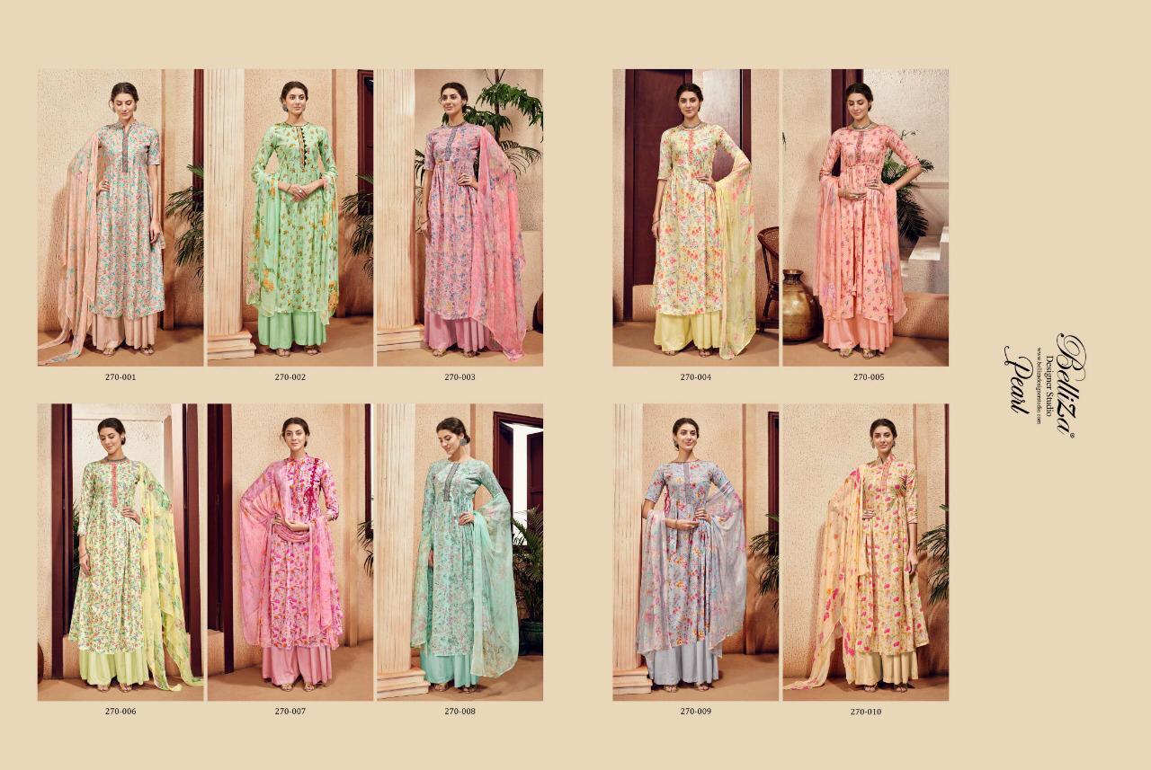Blog Buy Pearls Vol 2 Belliza Designer Studio Suits Catalog Online Wholesaler Lowest Price Ksp Textile