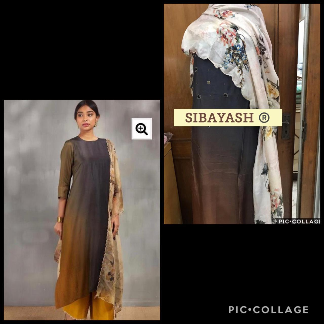 Buy Sibayash Summer Shades Unstitched Ladies Suits Catalog Online Wholesaler Lowest Price